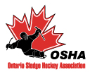 Ontario Sledge Hockey Association