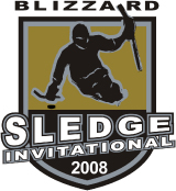 2008 Tournament Logo